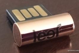 GearDiary Leef Copper Edition Surge 64GB USB Flash Drive.11