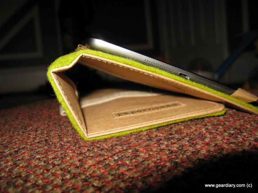 Papernomad Little Tootsie for iPad Mini Review: Expensive Nostalgia