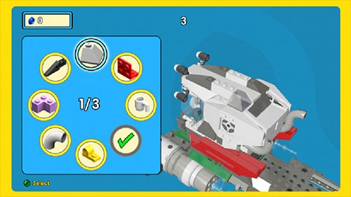 The LEGO Movie Videogame Review on PlayStation 3/Vita