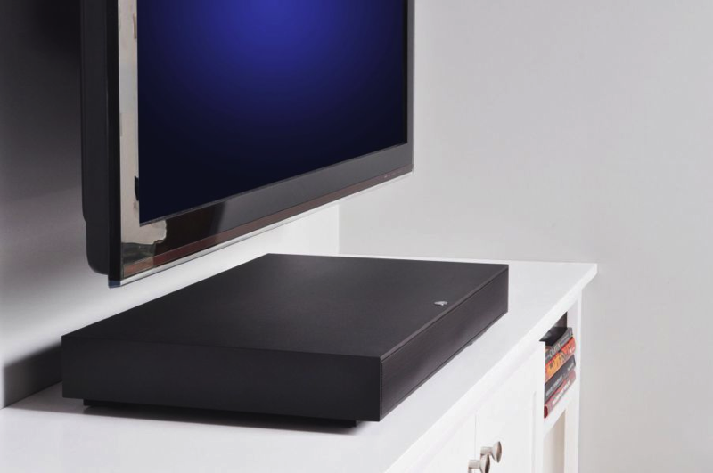 Speakers HDTV Audio Visual Gear Apple TV