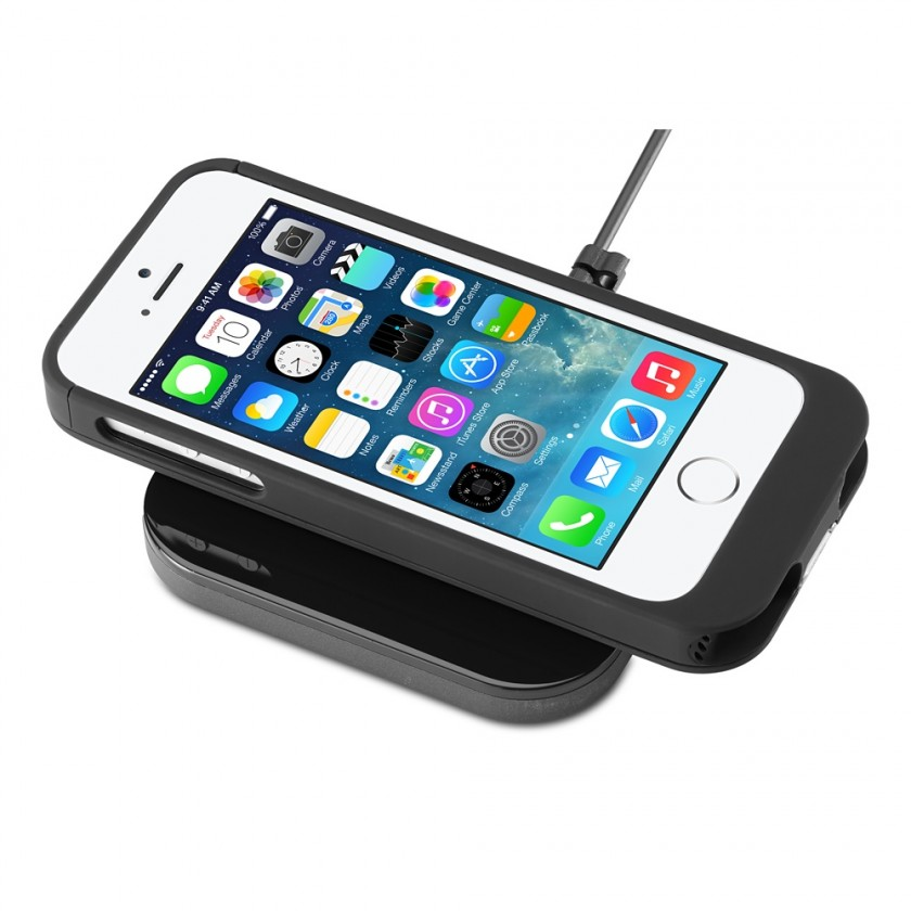 Power Gear iPhone Gear
