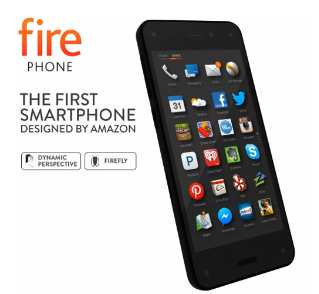 GearDiary Amazon Jumps Into the Smartphone Business with the Amazon Fire Phone