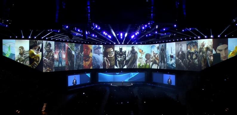 Sony E3 2014 – Presentation Summary