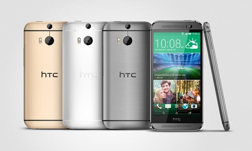 Mobile Phones & Gear HTC One M8 Android