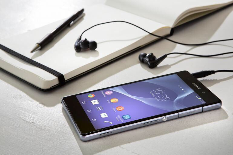 GearDiary One Headset to Rule Them All: Life With the Sony Xperia Z2