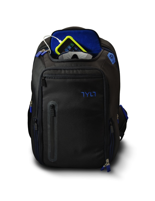 GearDiary TYLT ENERGI+ BACKPACK May Be Perfect for Back-to-School