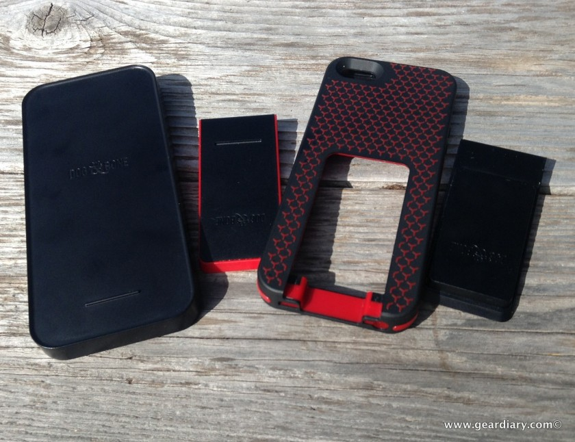 Dog & Bone Wireless Charging Case and Battery Review