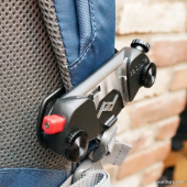 The Peak Design Slide, Clutch and Anchor Links Must-Haves for Camera Folks