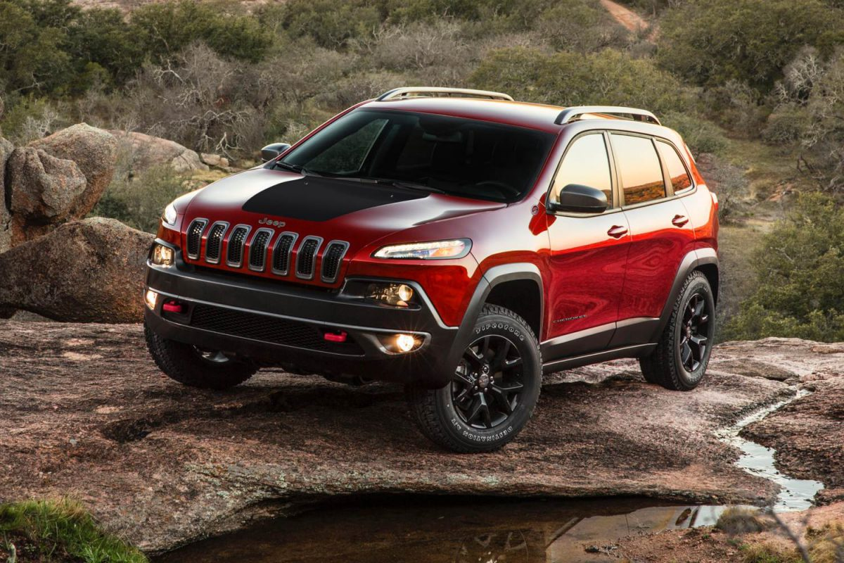 2014 jeep cherokee trailhawk 4 4. Cars Review. Best American Auto & Cars Review