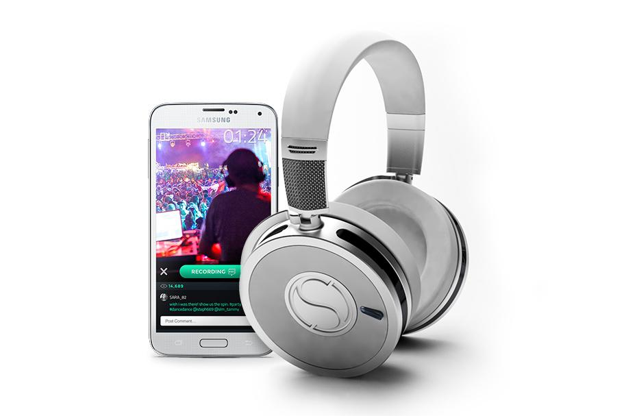 GearDiary Soundsight Headphones Are Now Available for Preorder