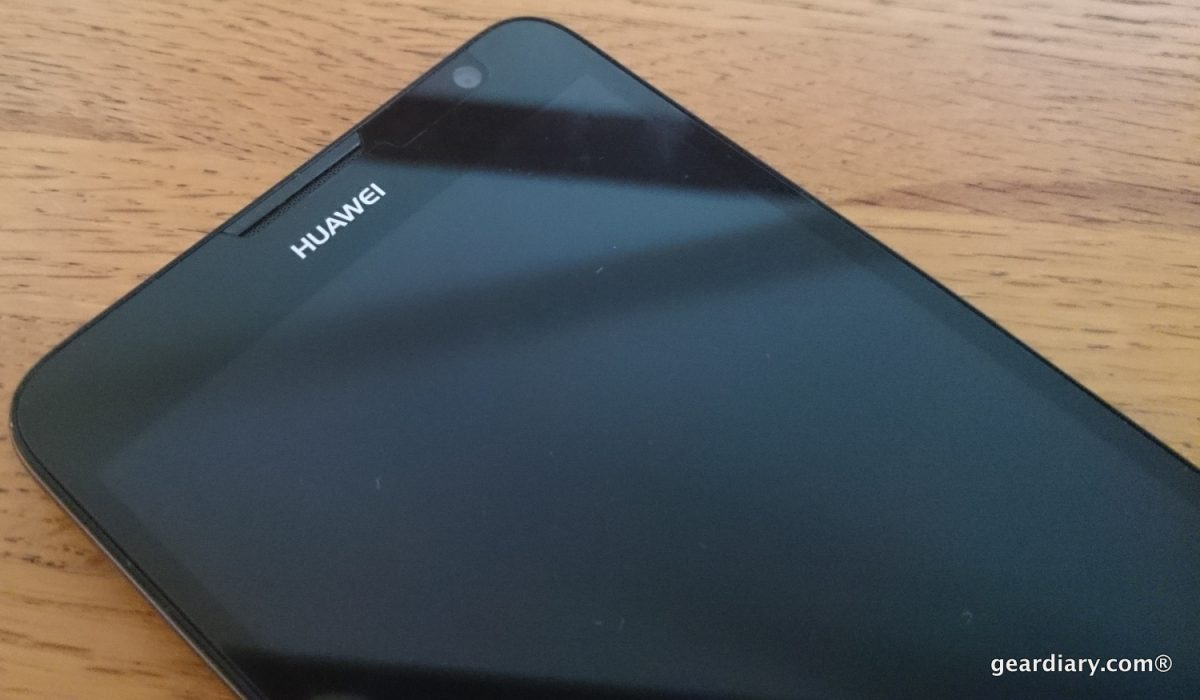 GearDiary Huawei Ascend Mate2 Review: Big Phone Little Price