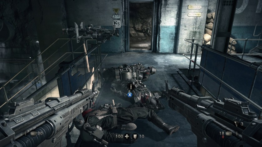 'Wolfenstein The New Order' Review for PlayStation 4