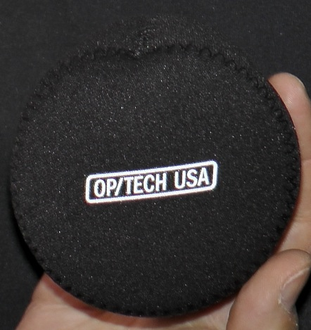 GearDiary OP/TECH USA Fold-Over Pouch 301 Video Look