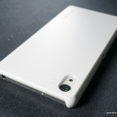 GearDiary The Sony Xperia Z2 Case Offerings from Spigen Are Going Back