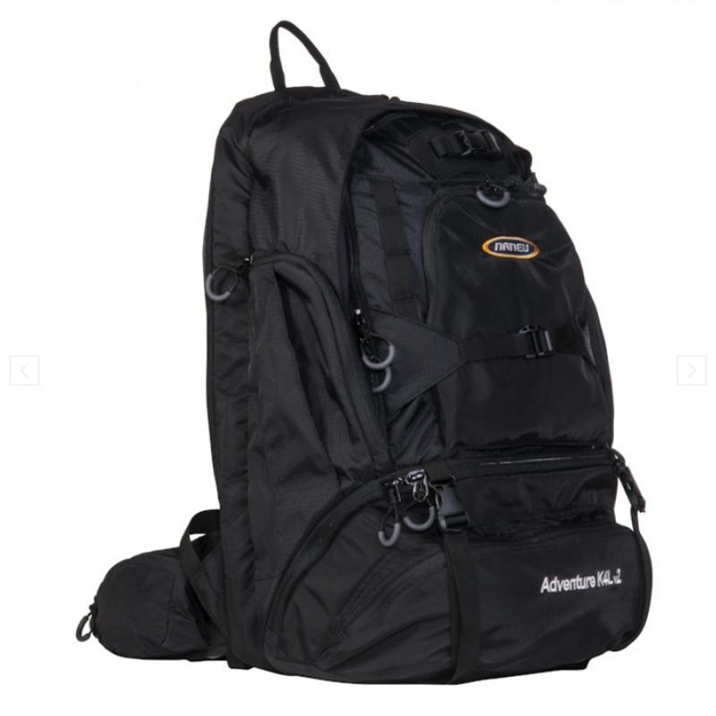 Naneu Adventure K4L Hiking Camera Pack