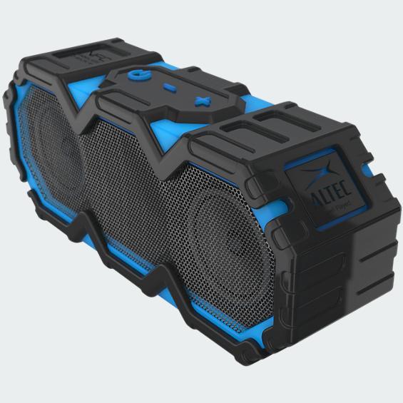 Speakers Outdoor Gear NFC Music Bluetooth