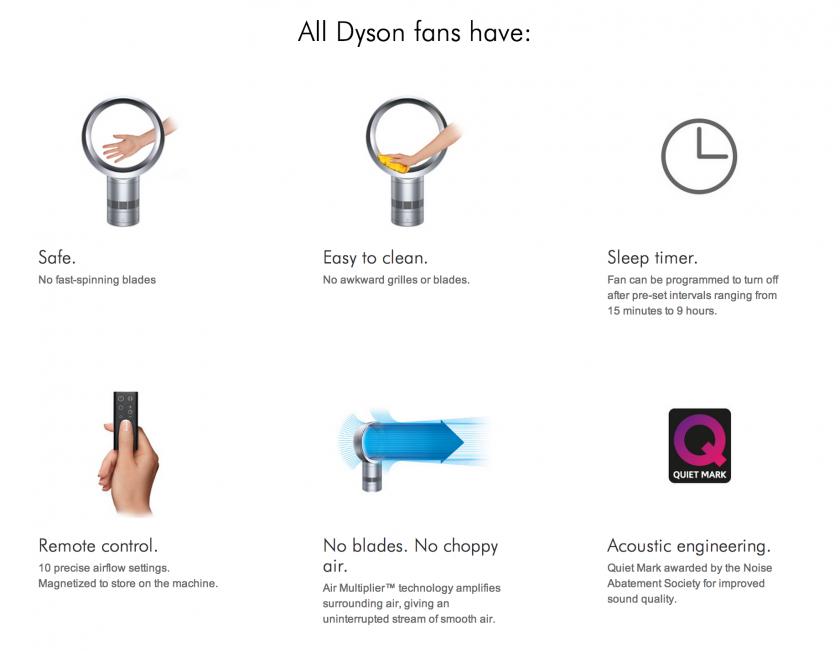 Dyson Hype