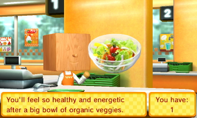 Tomodachi Life Review on Nintendo 3DS