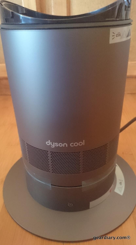 Dyson Cool AM07 Tower Fan: Is a $399 Fan Ever