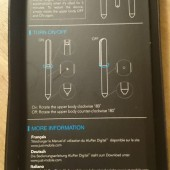 GearDiary Just Mobile AluPen Digital: The Most Pen-Like Stylus for Your Devices