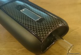 Gear Diary Reviews the Ascent DaVinci Vaporizer for Aromatic Oils and Herb Blends.00