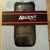 GearDiary The Ascent Vaporizer by DaVinci Review: Intelligently Vape Herb Blends