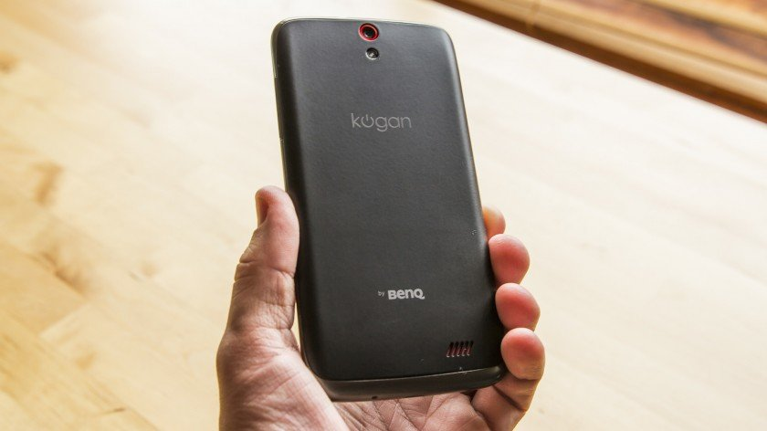 Kogan Agora 4G by Benq Review