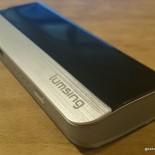 Lumsing 10400mAh Power Bank External Battery Slim and Powerful.39