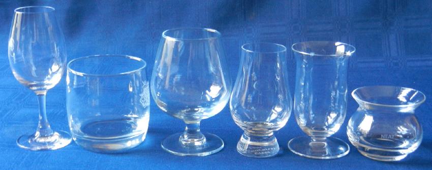 GearDiary NEAT Glass: Ultimate Spirits Glass Opens Up a World of Aromas