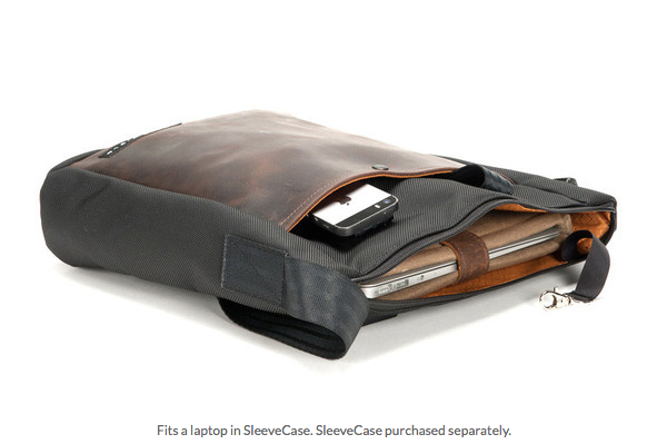 New VertiGo 2 0 Laptop Bag WaterField Designs