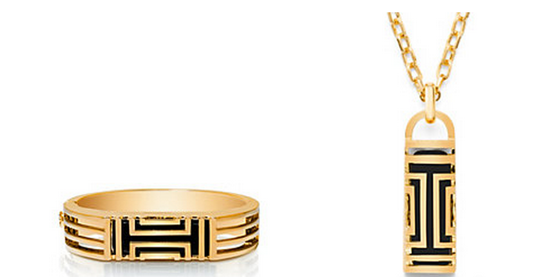 GearDiary Tory Burch FitBit Flex Accessories That Might Make You Want a Flex