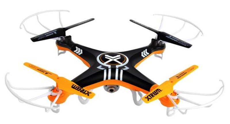 Toys Misc Gear Drones