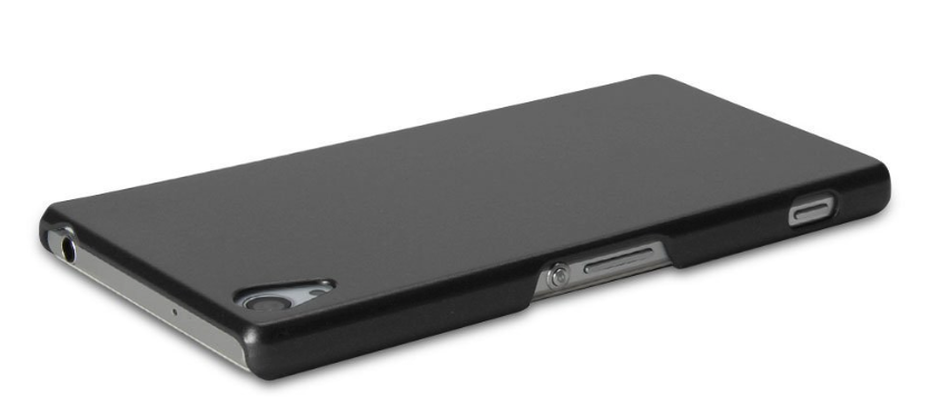 GearDiary GMYLE Hard Case Metallic Color, a Sony Xperia Z2 Case Review
