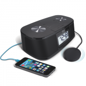 iLuv TimeShaker Micro Will Get You to Class on Time