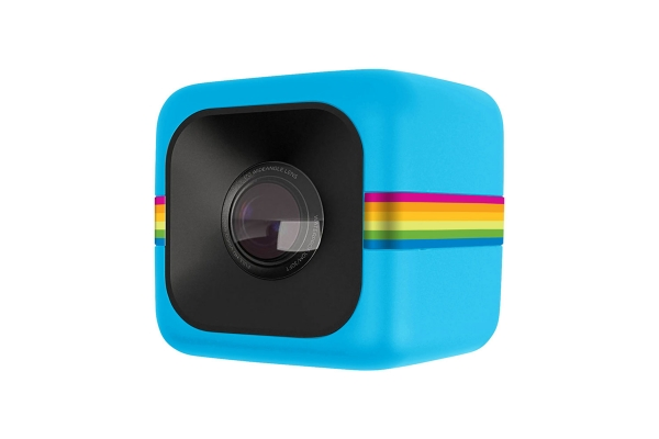 GearDiary The Polaroid Cube Is a Cute and Reasonably Priced Action Cam
