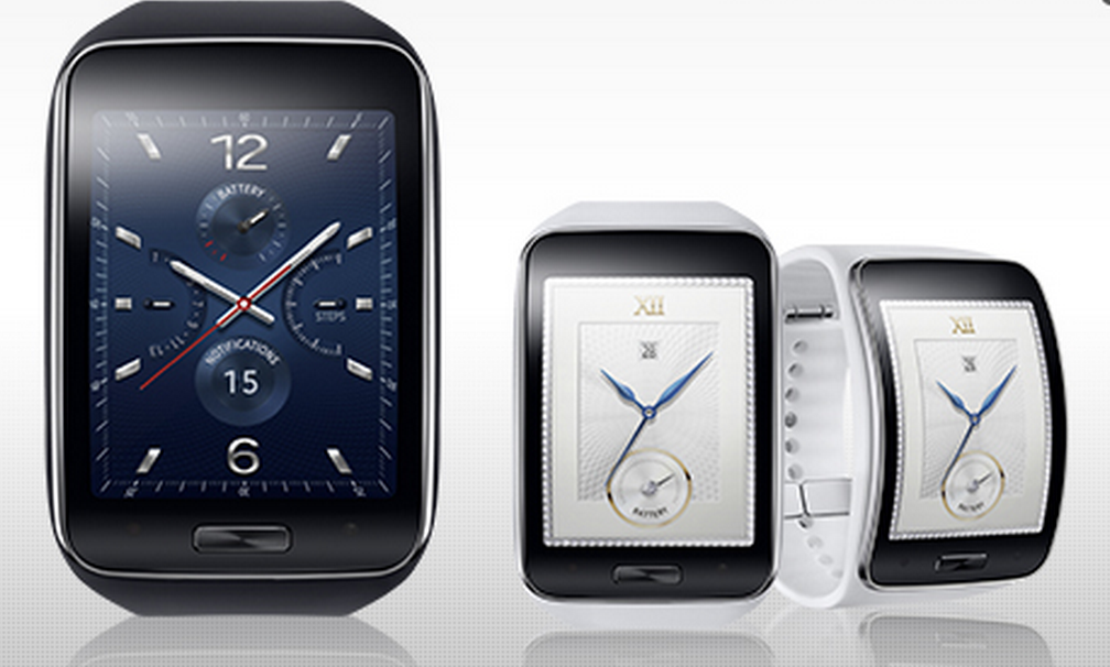 Watches Samsung Android Gear