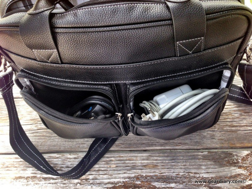 The Mobile Edge Tech Briefcase Review: A Stylish & Slim Commuter