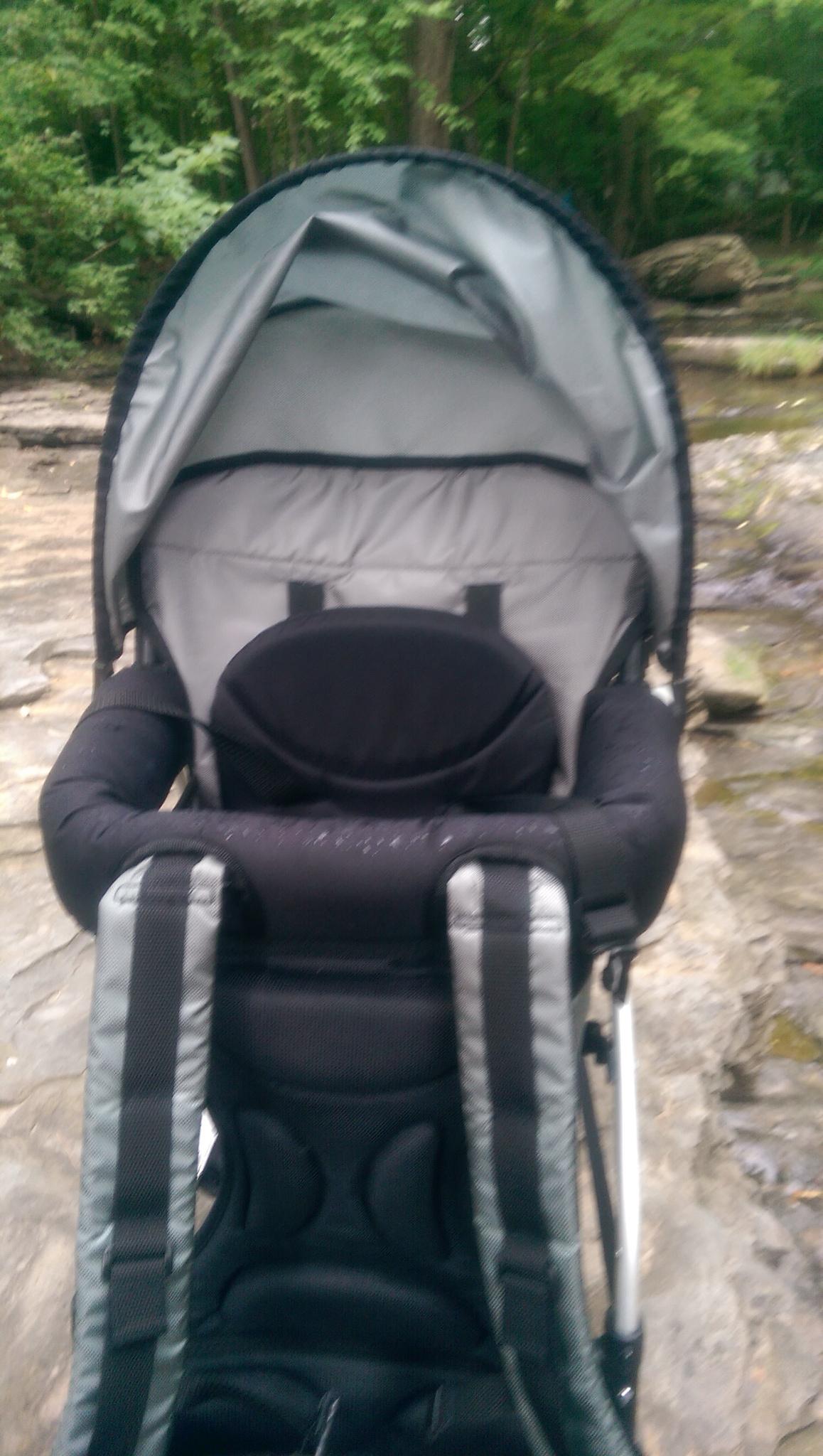 Chicco Smart Support Backpack Review: How Active Families Get Outdoors!
