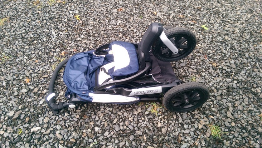 GearDiary Chicco Activ3 Jogging Stroller: A Fantastic All-Around Stroller!