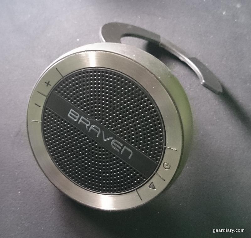 Braven Bluetooth
