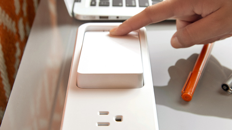 GearDiary Quirky Pickup Power Provides Portable Power in a Strip of Brilliance*