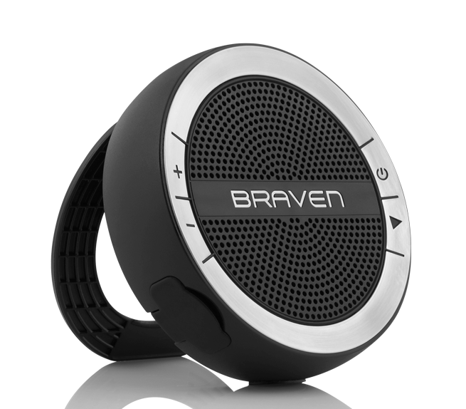 BRAVEN Mira   World s Most Versatile Home Speaker   BRAVEN