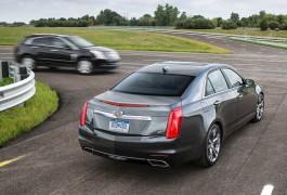 Images Courtesy Cadillac