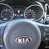 GearDiary 2015 Kia Sedona: A Multipurpose Vehicle for People Who Hate Minivans