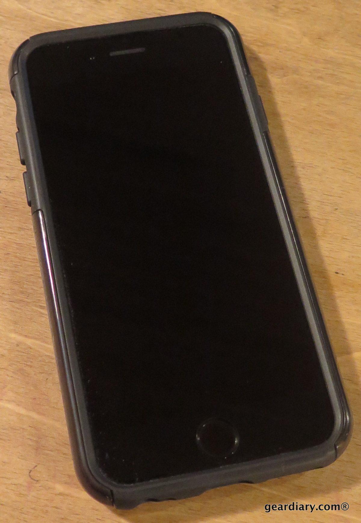 Incipio Dualpro Shine Iphone