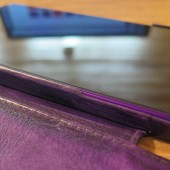 Noreve Sony Xperia Z Ultra Tradition D Leather Case Review