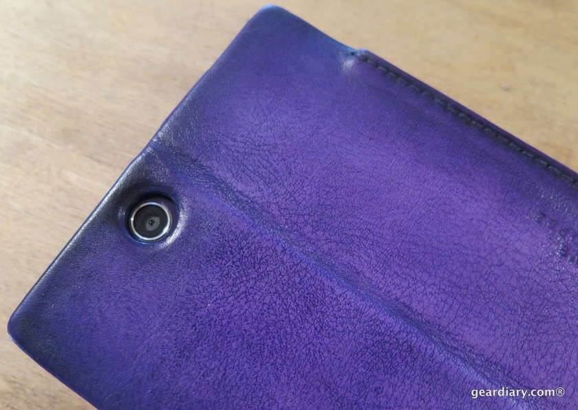 Gear Diary Reviews the Noreve Sony Xperia Z Ultra Tradition D Leather Case-008