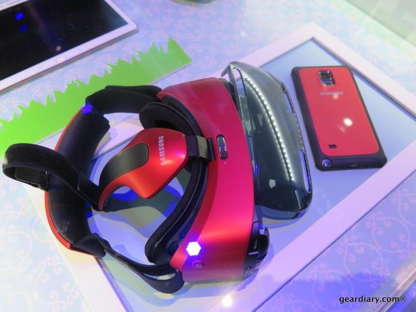 GearDiary Samsung Gear VR Innovator Edition Coming in December!