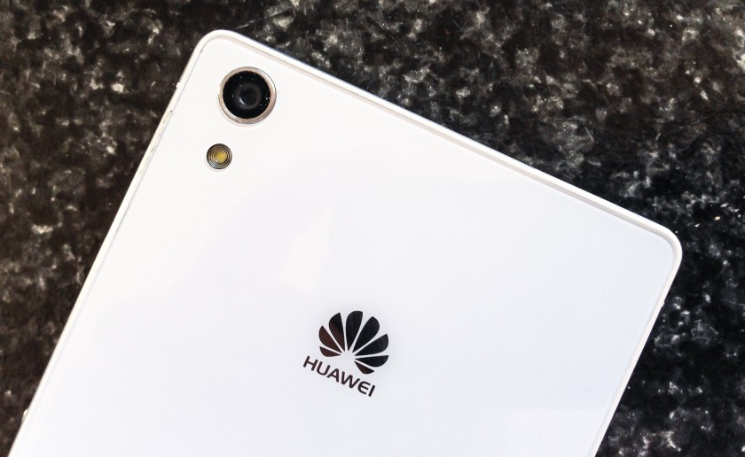 GearDiary Huawei Ascend P7 Android Smartphone Review