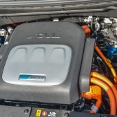 GearDiary 2015 Kia Soul EV: 100 Miles of Electric Vehicle Style